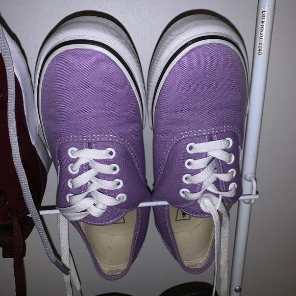 Vans Shoes - Brand new vans